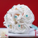 Seashell-wedding-bouquet-mi